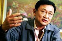 ไม่ขอล่วงงานรัฐบาล ทักษิณเมินช่วย 7 คนไทย