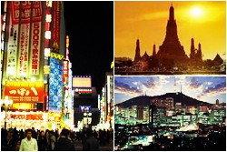 กทม.ติดที่ 9 ที่สุดเมืองท่องเที่ยวในเอเชียแปซิฟิก