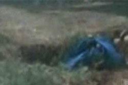 หนุ่มสาวหนีตามกัน โดนปาก้อนหินดับสยอง