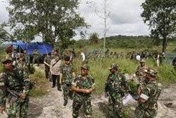ด่วน!! ทหารไทย-เขมร ปะทะเดือดบริเวณภูมะเขือ
