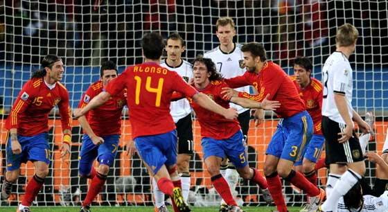 หมอผีเปรูทำนายสเปนจะคว้าแชมป์โลก