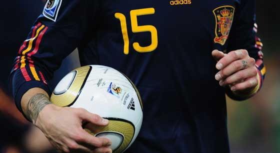 แฟนบอลประมูล จาบูลานี นัดชิง 2.6 ล้านบาท