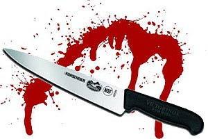 สยอง! ฆ่าปาดคอ 3 ศพ เซ่นเมืองลับแล