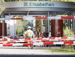 หญิงเยอรมันคลั่ง ยิงสามี ลูกตายก่อนเผาบ้านทิ้ง