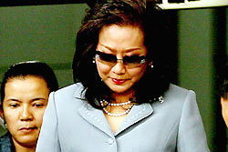 ศาลตัดสิน คุณหญิงพจมาน คืนที่ดินรัชดาให้กองทุนฟื้นฟูฯ
