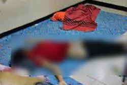 หนุ่มใหญ่ฉุนสาวตัดรอน ดิ่งจากสิงคโปร์ลงมือฆ่า