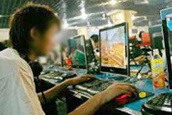 หนุ่มจีนโหมเล่นเกมส์ 3 วันติด ดับคาจอ