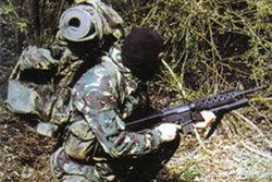 ลิเบีย จับกุมหน่วย SASของอังกฤษ