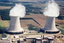 ไทยล้มแผนสร้างโรงไฟฟ้านิวเคลียร์