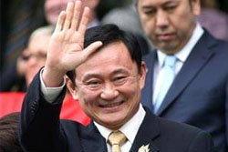 ทักษิณ ทวิตสอนเชิงรัฐบาลให้ญี่ปุ่นลี้ภัยมาอยู่ไทย