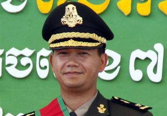 ฮุนมาเนต อัดฉีดบ้าน-ที่ดิน เกณฑ์เขมรรบไทย