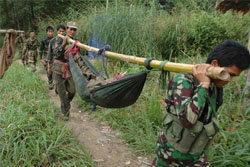 เขมรยอมแพ้ ทหารตายเกลื่อน ถอนทัพพ้นปราสาทตาเมือนธม