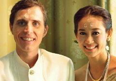 อุ้ม สิริยากร จูงมือ คริสโตเฟอร์ แต่งงาน!