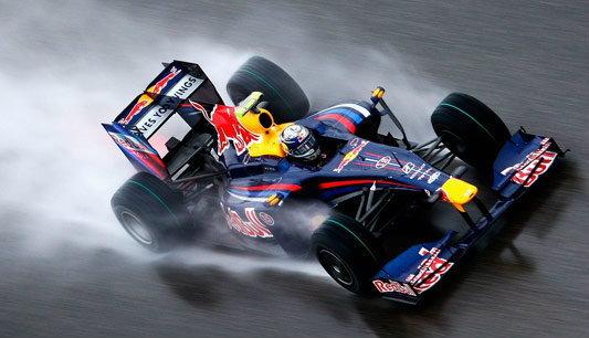 ฮือฮา!  สิงห์จับมือกระทิงแดงเสนอไทยจัดแข่ง F1