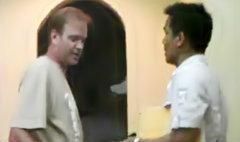 ตำรวจจับครูอเมริกัน ลวงเด็กชายมาขืนใจ