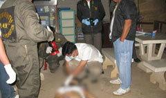 คลั่ง! บุกยิงบุรุษพยาบาล ร้านคาราโอเกะ ดับ 5 เจ็บ 1