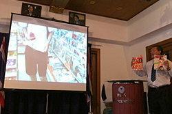 ชูวิทย์โชว์คลิปเด็กดูภาพโป๊เล่นพนันออนไลน์ร้านสะดวกซื้อ