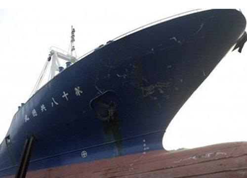 ญี่ปุ่นลอยเรือยักษ์อนุสรณ์จากคลื่นสึนามิ