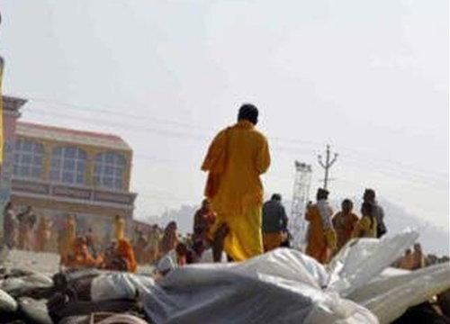 ชาวมุสลิมเหยียบกันตาย18รายเจ็บ50ในมุมไบ