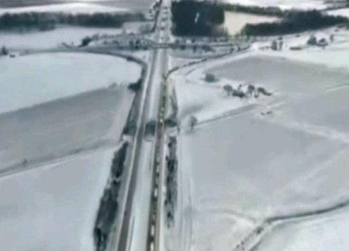 พายุหิมะถล่มตะวันออกUSกว่า3พันเที่ยวบินชะงัก