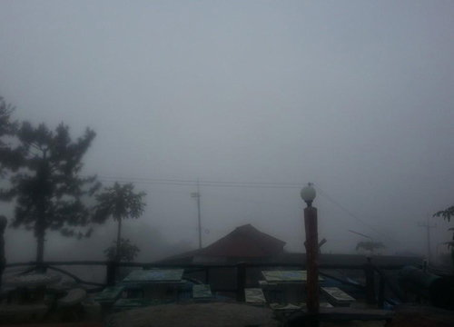 อุตุเผยไทยหนาวเย็นลงอีก1-3 องศากทม.มีหมอกเช้า