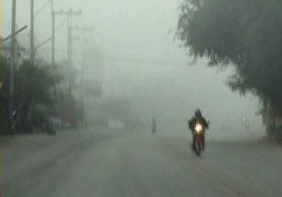 อุตุฯอากาศอุณหภูมิสูงขึ้นกทม. 15-17 องศา