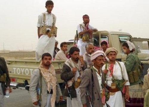 เยเมนปะทะ 3 วันรวด! สังเวยแล้ว 38 ศพ