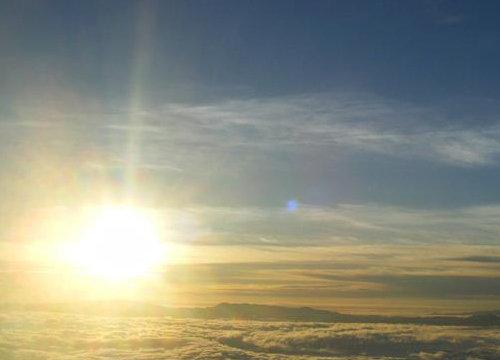 อุตุฯเผยอากาศทั่วไทยอุ่นขึ้นกทม.21-24องศา