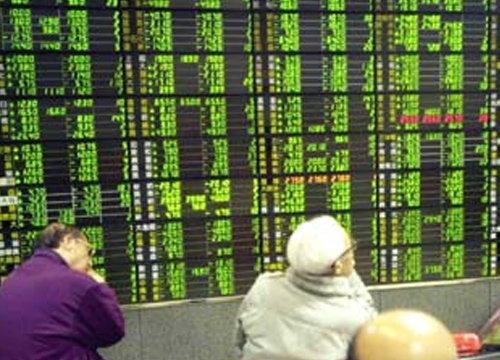 หุ้นเอเชียร่วงหลังเฟดปรับลดQEอีกหมื่นดอลฯ