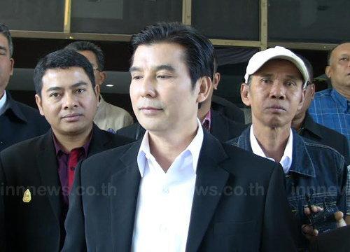 พท.ชวนคนไทยไปใช้สิทธิ์ลต.2ก.พ.