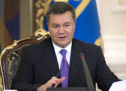 ปธน.ยูเครนยันแก้วิกฤติชาติดีที่สุดแล้ว