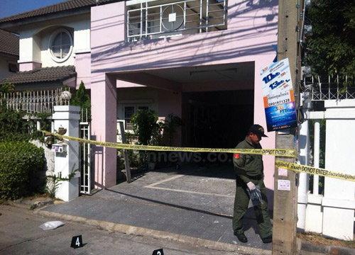 EODระบุบึ้มบ้านสำราญเป็นระเบิดขว้างสังหารM67