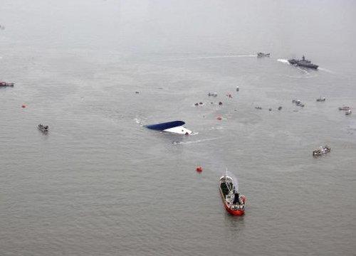 ยอดดับเรือเซวอลพุ่ง181สูญหาย121เร่งกู้ศพต่อเนื่อง