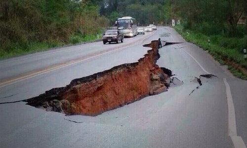 รัฐบาลออกโรงเตือน โหรดัง อย่าทักแผ่นดินไหวให้คนกลัว