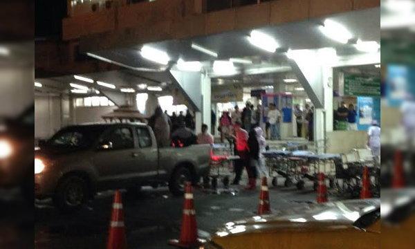 ด่วน เกิดเหตุระเบิดหลาย 10 จุดทั่วเมืองยะลา