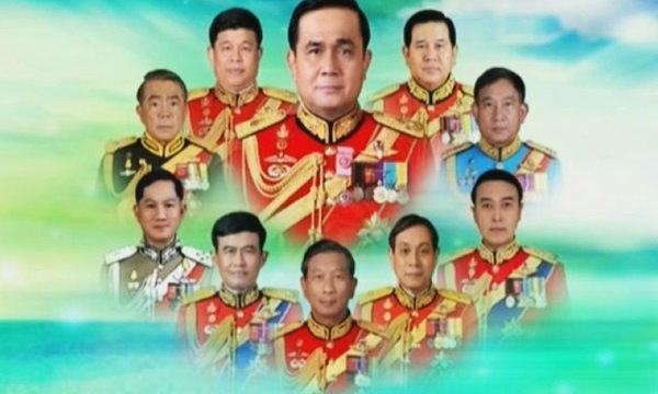 1 ปี คสช. นำความสงบกลับคืนสังคมไทย..?