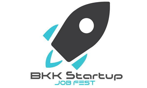 งาน BKK Startup Job Fest