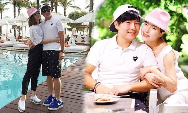 พี่ชายจียอน หล่อใสสไตล์เกาหลี บินมาให้กำลังใจน้องสาว