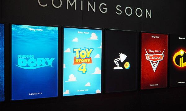ดิสนีย์ D23 Expo 2015 เปิดตัวหนังแอนิเมชั่นเรื่องใหม่เพียบ เช็คด่วน!
