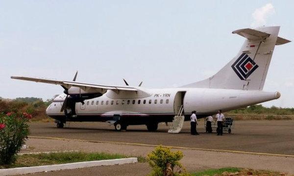 รมต.คมนาคม อินโดฯ เผย ทราบจุดที่เครื่อง #TGN267 ตกแล้ว