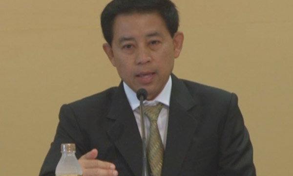 พล.ต.สรรเสริญ แก้วกำเนิด ปรับเป็นโฆษกประจำสำนักนายกรัฐมนตรี