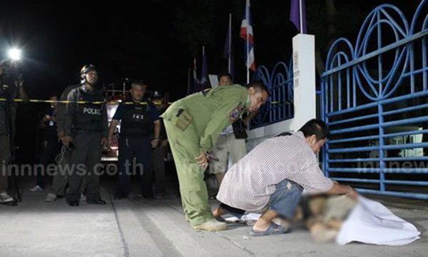 ศพหญิงวัย 50 นอนดับปริศนาเมืองนนทบุรี