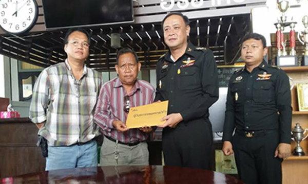 2 นักข่าวเพชรบูรณ์ร้องทหารถูกโพสต์คุกคาม หลังตีแผ่ภูทับเบิก
