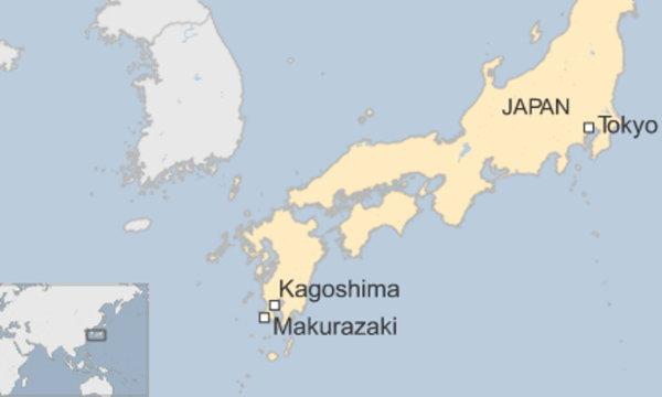 แผ่นดินไหวญี่ปุ่นขนาด 7 เกิดสึนามิขนาดเล็ก