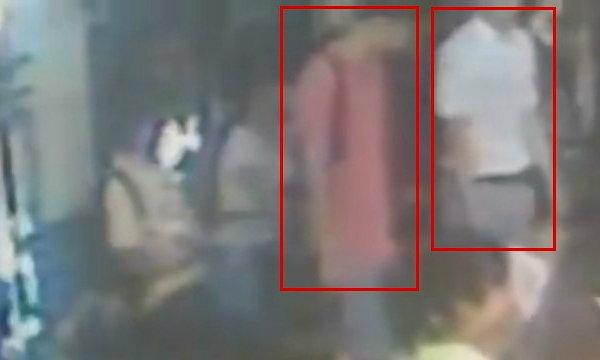 พบผู้ต้องสงสัยเพิ่ม 2 คน เสื้อขาว-แดง ส่อร่วมมือวางระเบิดราชประสงค์