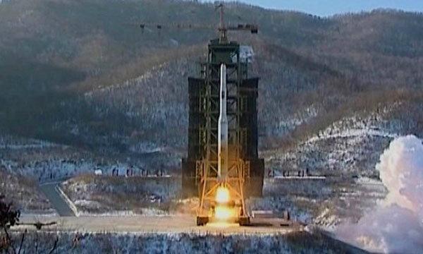 ระทึก เกาหลีเหนือยิงขีปนาวุธตกใกล้กรุงโซล เกาหลีใต้