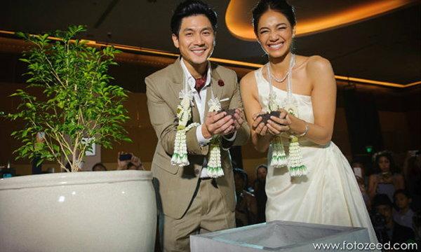 Eco Wedding รายละเอียดน่ารักๆ ธีมงานแต่งนุ่น ท็อป