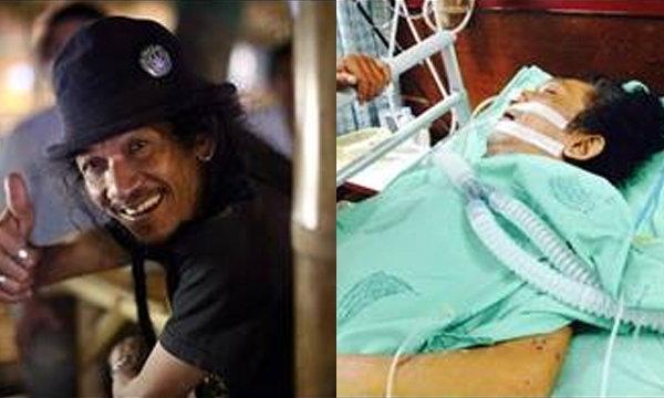 """""""บังเชษ"""" นักดนตรีฮีโร่ ช่วยสาวรอดข่มขืนจนถูกทำร้าย เสียชีวิตแล้ว"""