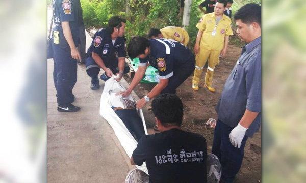 เด็กหญิงลูกครึ่ง วัย 13 เป็นศพในคลอง หลังแม่ตามหาข้ามคืน