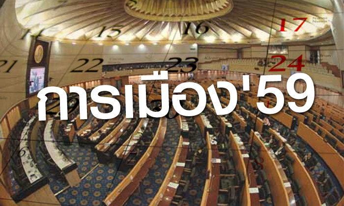 ปฏิทิน กับ การเมืองปี 2559